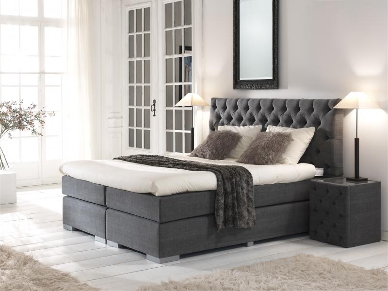 Gemini electro de slaapfabriek - Eenvoudig slaapkamer model ...