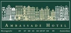 Logo Ambassade Hotel