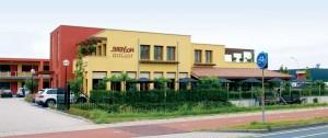 babylon restaurant en hotel