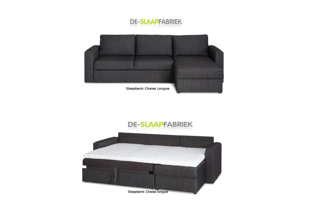 Slaapbank 140 Cm Breed.Kwaliteit Slaapbank De Slaapfabriek