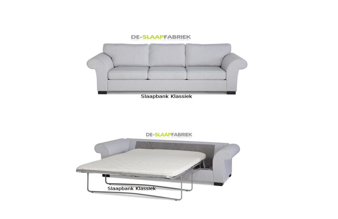 Mooie Moderne Slaapbank.Slaapbanken Kopen De Slaapfabriek