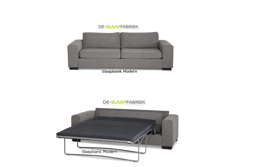 Slaapbank Goede Kwaliteit.Kwaliteit Slaapbank De Slaapfabriek