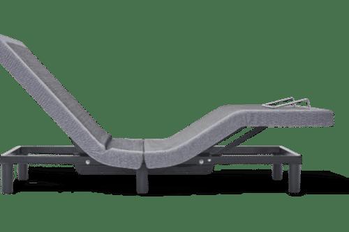 Simba elektrisch verstelbare bedbodem De-Slaapfabriek