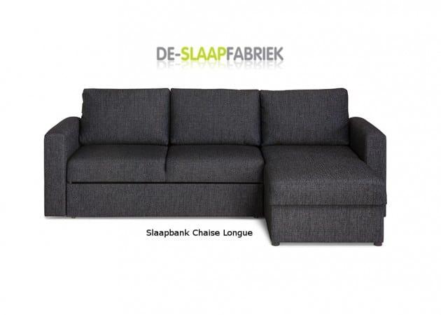 Van Til Alkmaar Slaapbank.Slaapbank Chaise Longue De Slaapfabriek