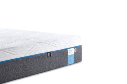 matras tempur cloud elite de slaapfabriek. Black Bedroom Furniture Sets. Home Design Ideas